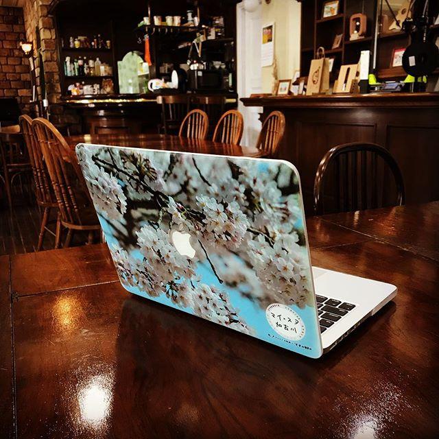 MacBook Proのオリジナルカバー