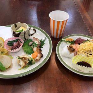マイスタ加古川調理部による調理でランチ会を楽しく開催 兵庫県加古川市