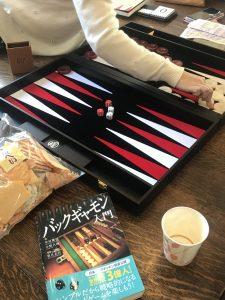 D様御一行 バックギャモン(ボードゲーム)勉強会 @ マイスタ加古川 | 加古川市 | 兵庫県 | 日本